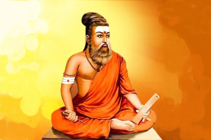 'Thiruvalluvar Was A Great Saint, Not A DMK Leader': BJP Hits Out At DMK For Controversy Around The Tamil Poet