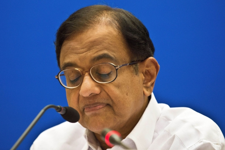 Watch: When Chidambaram Who Slammed Demonetisation Queues Defended The Same For UPA's NPR Exercise