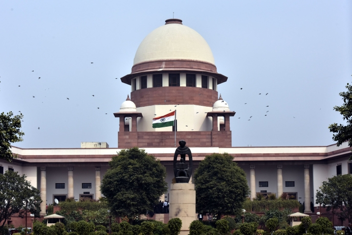 SC Constitutes Probe Panel To Conduct Inquiry Into Encounter Of Four Accused In Hyderabad Vet Rape And Murder Case