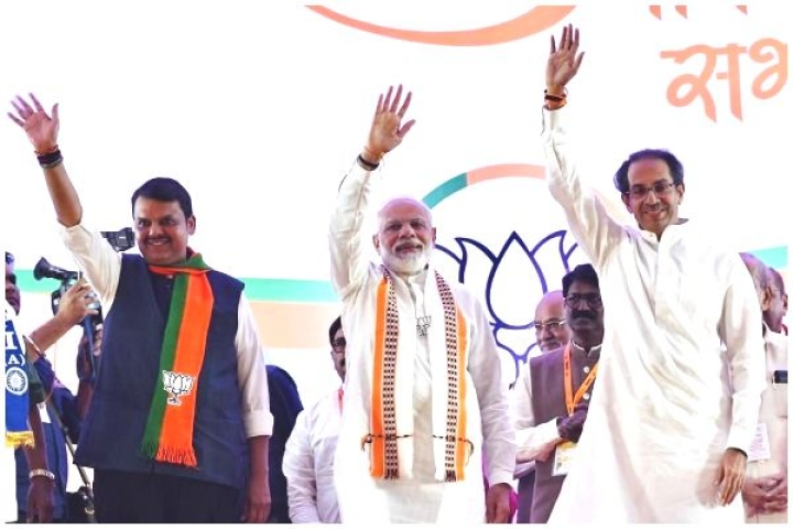 If Maharashtra Sees A Midterm Election, Sena Will Be The Biggest Loser