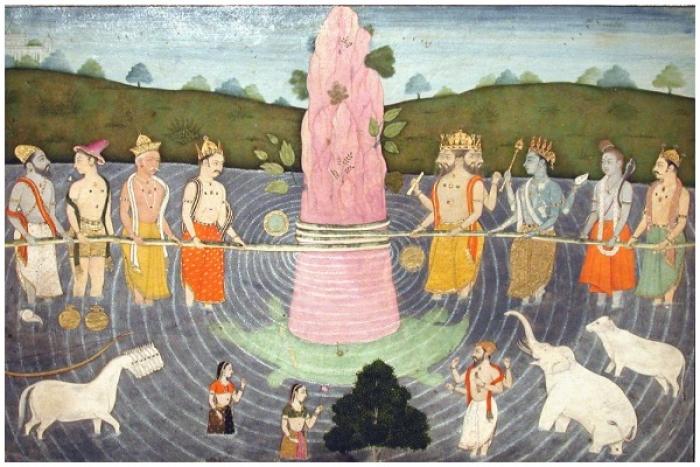 The Notion Of Bharatiya Management