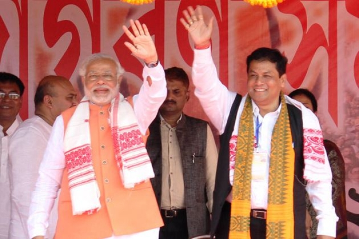Citizenship Amendment Bill: Assam CM Sarbananda Sonowal To Meet PM Modi After Anti-CAB Protests In State