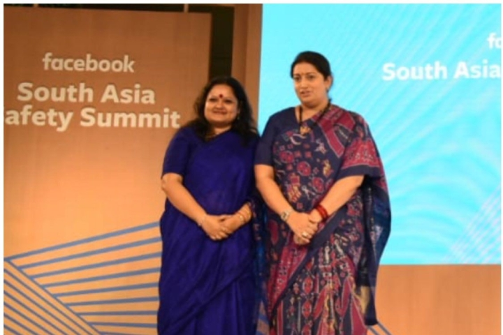 Facebook Partners With Women And Child Development Ministry To Boost Digital Literacy In India