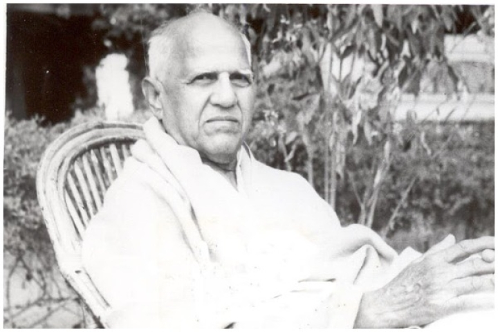 Harbinger Of An Awakening: How Historian Dharampal Saw The Ram Janmabhoomi Movement