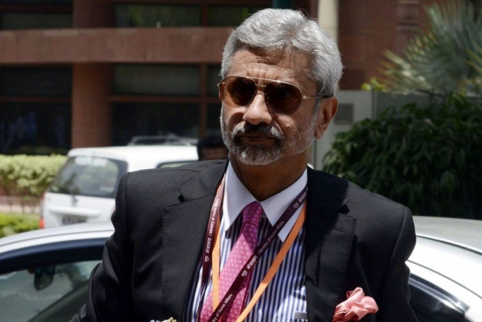 With Fiery Statements Like 'China Illegally Occupied Indian Territory', Here's New India's Diplomacy Under Jaishankar