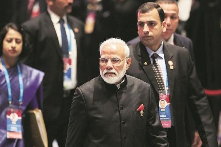 'Seshan Served India With Utmost Diligence And Integrity': PM Modi Condoles Death Of Former CEC