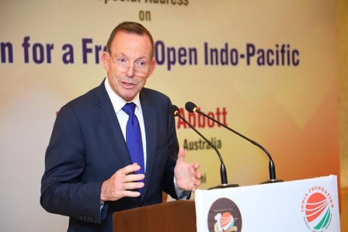 'World Needs Two Democratic Superpowers': Ex-Australia PM Tony Abbott Bats For India's Permanent UNSC Seat Bid