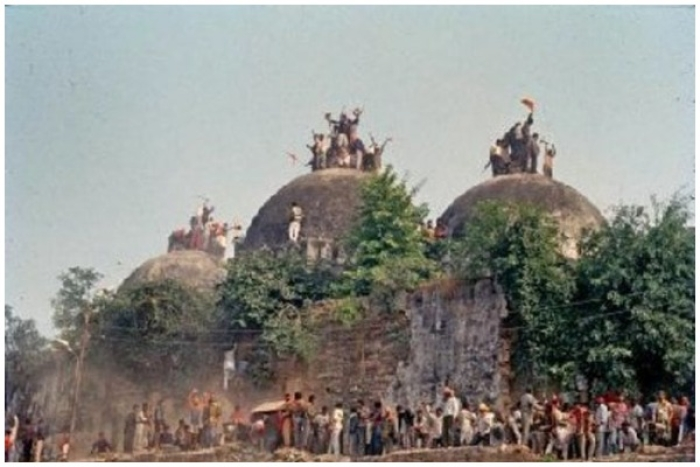 How Leftist Historians Delayed A Peaceful Settlement Of The Ayodhya Dispute For Close To Three Decades