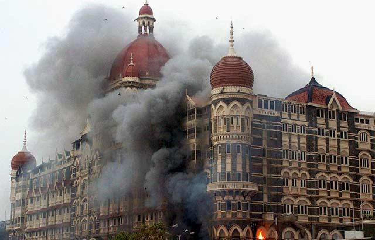 2008 Mumbai attacks (representative image) (Source: @NitiCentral/Twitter)