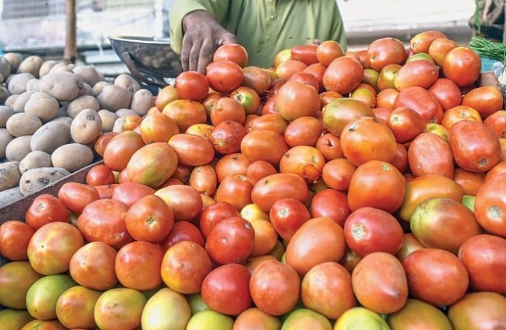 Pakistan In A Tomato 'Soup': With Vegetable Prices Hitting Rs 400 A Kg, Are Poor Trade Ties With India To Blame?
