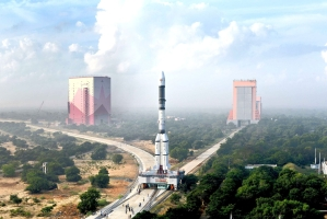ISRO Postpones Launch Of India's Cartosat-3 Satellite And 13 Nano-Satellites From US To 27 November