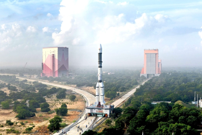ISRO Postpones Launch Of India's Cartosat-3 Satellite And 13 Nano-Satellites From US To 27 November