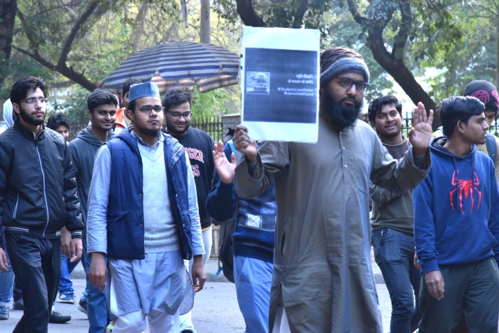 'When All Idols Will Be Removed...Only Allah's Name Will Remain': Jamia Solidarity Event At IIT Kanpur Sparks Row