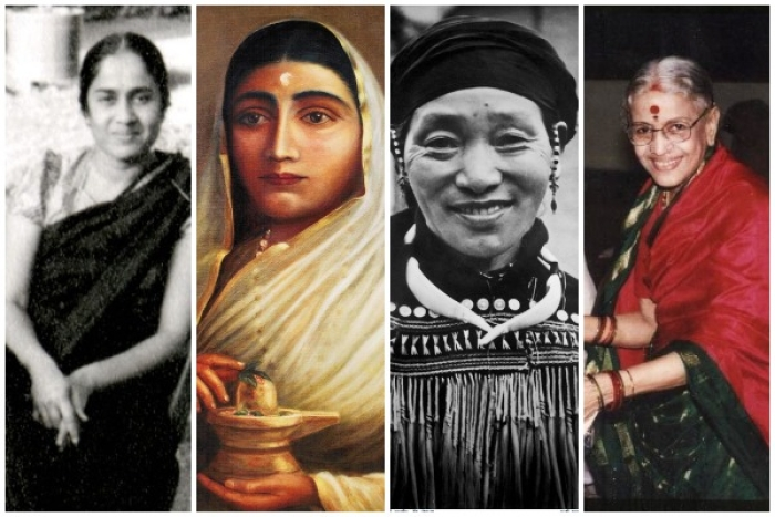The Ten Women After Whom The Modi Government Is Planning To Set Up Chairs In Universities
