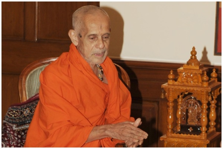 Pejavara Mutt Seer Vishvesha Thirtha Swamiji: A Life Of Dharma, Compassion, Scholarship And Reform