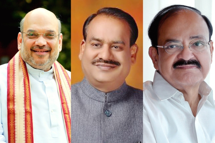 CAB's Three Heroes, Shah, Naidu And Birla, Produce A Winner – Democratic Debate