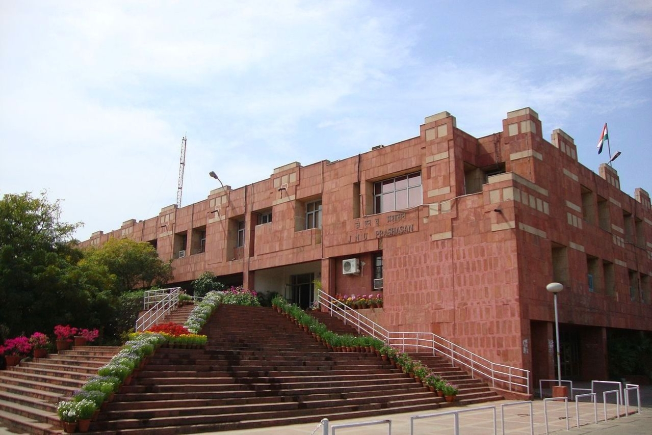 JNU: Despite Left's Boycott Call, 65 Per Cent Students Pay Hostel Fee; 95 Per Cent Day Scholars Pay Semester Dues