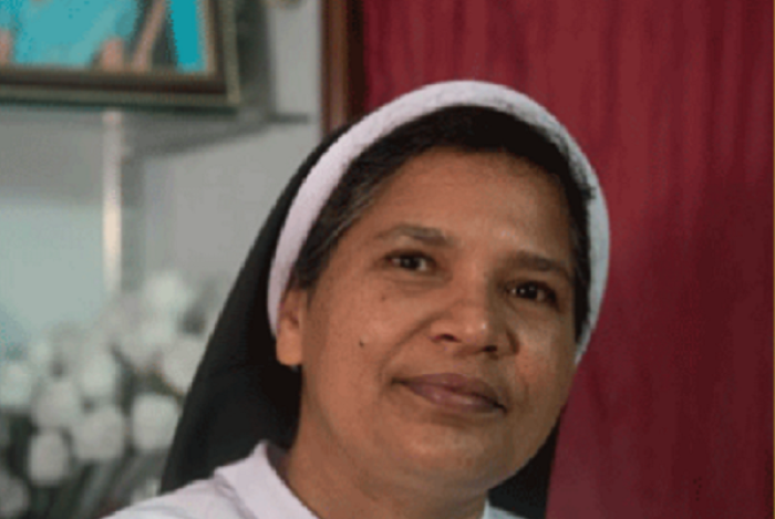 Taking On The Vatican: Nun Expelled For Protesting Against Sexual Abuse In Church Documents Her Story Indicting Priests