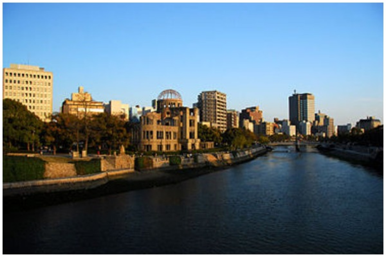 Hiroshima: Japanese Authorities Plan To Demolish Two Buildings That Survived Atomic Bomb In 1945