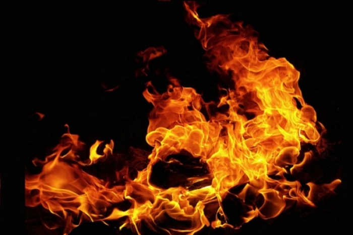 Over 30 Dead, 50 Injured As Fire Breaks Out In Factory In New Delhi's Anaj Mandi
