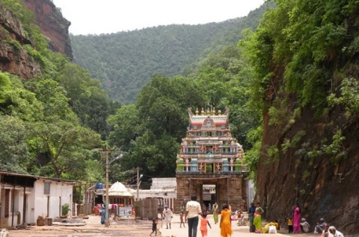 Hostile Takeover: The Andhra Pradesh Government's Misguided Attempt to Control The Ahobilam Temples Comes To Light