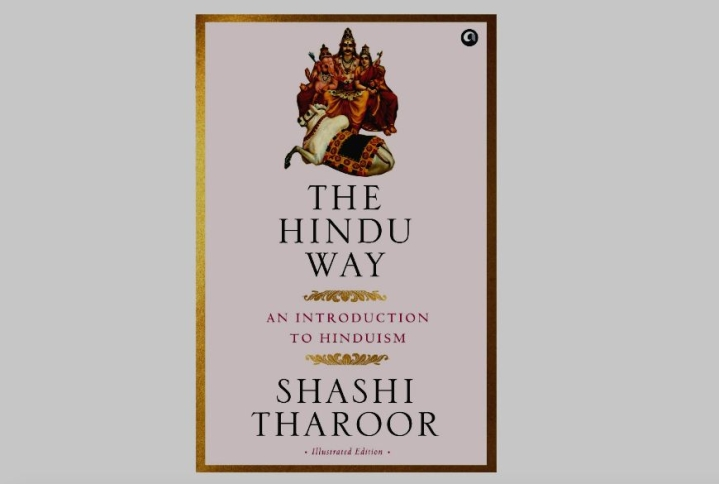 'The Hindu Way', By Shashi Tharoor, Is A Perfect Example Of The Use Of Sophistry, To Peddle Bigotry