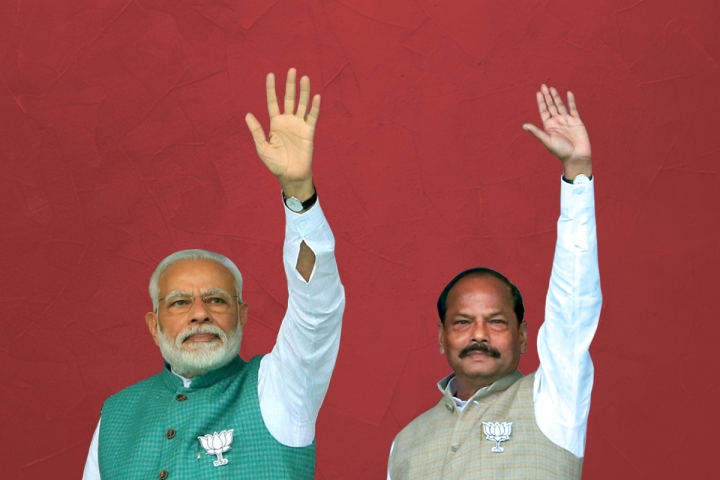 The Real Jharkhand Story:  BJP  Snatched Defeat From The Jaws Of Victory
