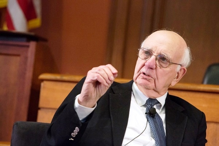Remembering Celebrated US Fed Chief Paul Volcker: How His Report Helped Expose Corrupt Deals Of India's Congress Party