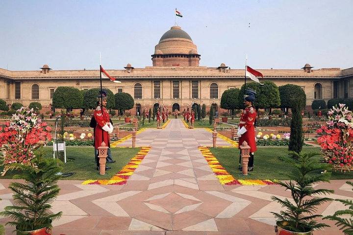 Rashtrapati Bhavan To Host Conference Of Heads Of 46 Central Universities, Institutes On 14 December