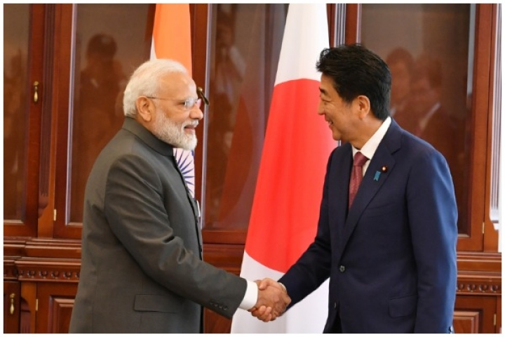 After Hosting Xi Jinping In Mamallapuram, Modi Heads To North East With Japan's Shinzo Abe: This Is Where They'll Meet