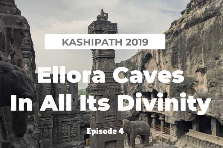 Kailasa Temple, Ellora Caves: Ancient Rock-cut Temple Like You've Never Seen Before