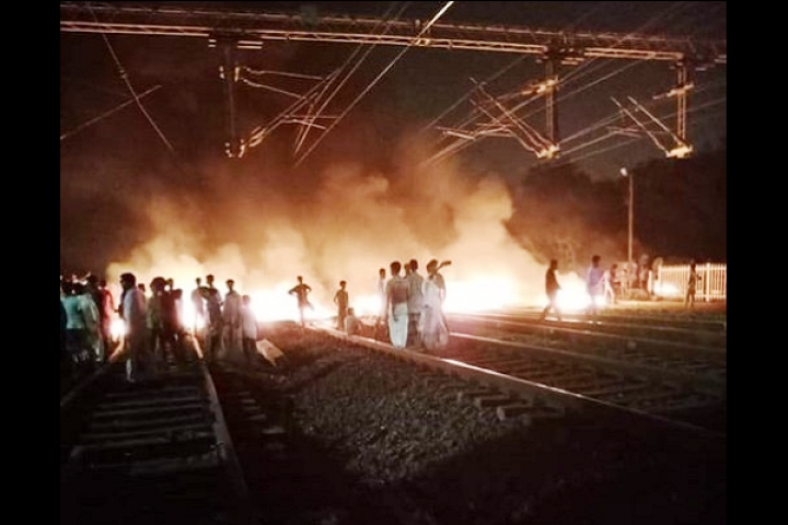 After Yogi Government, Indian Railway Board Chief Announces Plan To Recover Damages From Anti-CAA Rioters