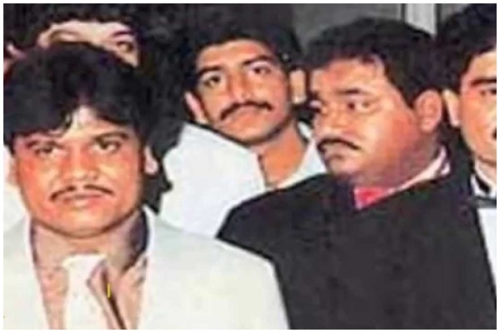 Chhota Shakeel Planning To Target Top Politicians, Judicial Officers In India: Sources