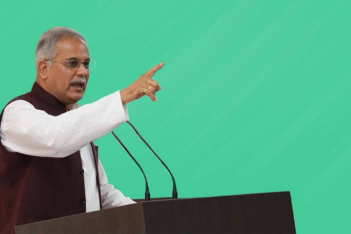 Why Chhattisgarh Chief Minister's 'I Won't Fill NRC Form' Statement Is Devoid Of Logic
