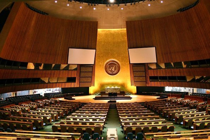 UN General Assembly Adopts Resolution To Draft New International Convention To Combat Cybercrime
