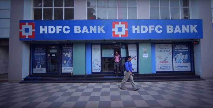 RBI Investigating Repeat Outages Of HDFC Bank's Internet And Mobile Banking On Paydays