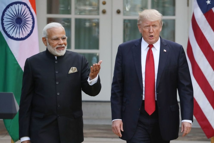 What To Expect From The Second India-US 2+2 Ministerial Dialogue In Washington?