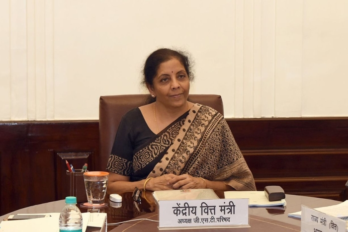 Nirmala Sitharaman To Set Realistic Nominal GDP Growth Target At 9.5-10 Per Cent In Budget