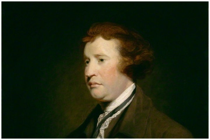 Reading Edmund Burke Would Be A Good Prescription For Protesting Students