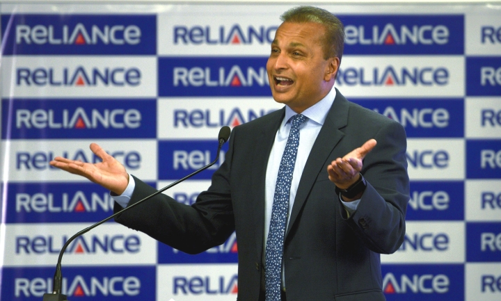 No Adverse Findings In  Forensic Audit Report Of Reliance Commercial Finance; Boost For Lenders