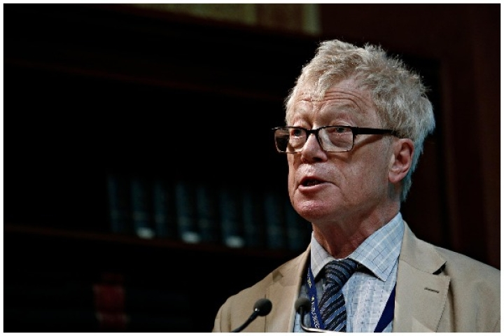 Indian Conservatives Have Much To Learn From  Roger Scruton; More Importantly, They Have Much To Lose Otherwise
