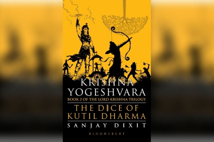 Book Review: Armageddon or Kurukshetra? A Retelling Of Krishna And His Contribution In Historical, Political And Spiritual Context