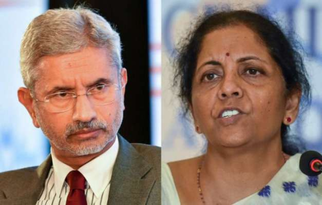JNU Alumni And Union Ministers S Jaishankar, Nirmala Sitharaman Condemn Violence At University