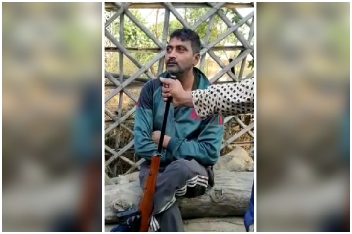 Armyman Says Crowd Beat Him Up For Saving Cows, With Slurs Of 'Bhakt Of Modi And Yogi'; Video Of Attack Viral