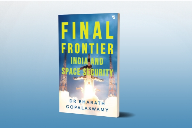 Book Excerpt: Why India Decided To Develop Its Own 'GPS', The NavIC, And The Challenges It Faced