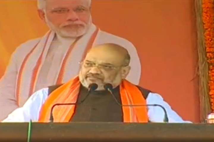 'BJP-JDU Alliance Unbreakable, NDA To Contest Bihar Polls Under Leadership Of Nitish Kumar': Home Minister Amit Shah