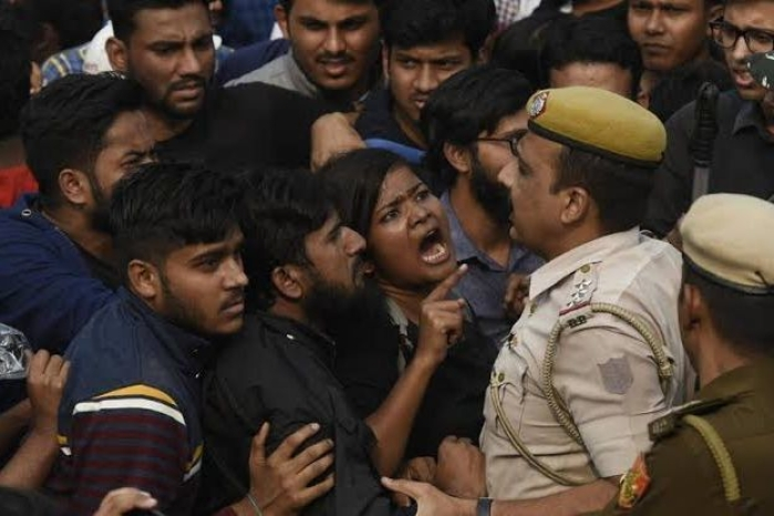 'Left Sponsoring Violence In Universities In The Name Of Student Politics': Over 200 Academics Write To PM Modi
