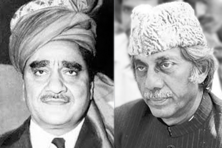 Many Top Politicians, Film Stars  Met  Haji Mastan, Karim Lala, Say Their Kin