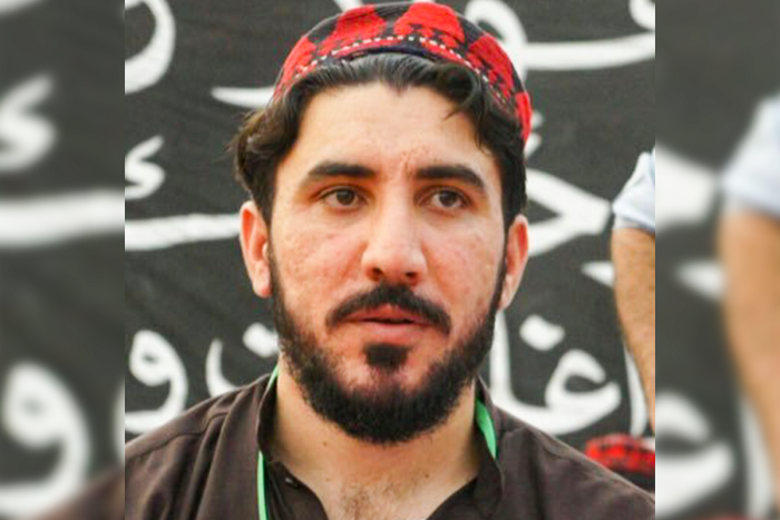 Pashtun Leader Manzoor Pashteen, A Voice Against Pakistan Army's Human Rights Abuses Arrested For 'Sedition'