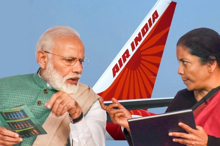 It's Now Or Never For Air India; If Govt Drops The Ball, Next Time It Will  Be A Total Distress Sale